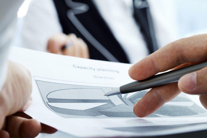 Dokumenty do wniosku kredytowego