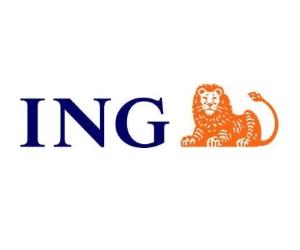 ING Bank Śląski Logo